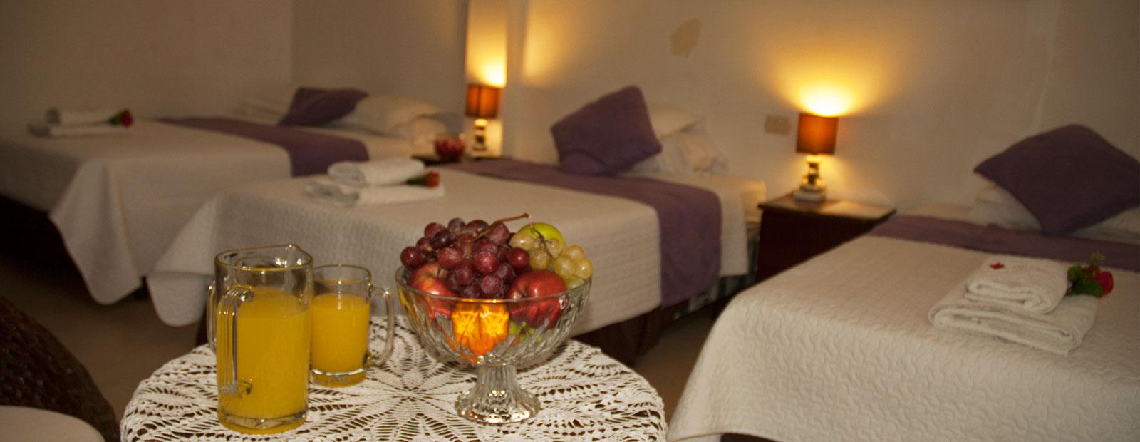Hotel Costa del Pacifico Suites Galapagos